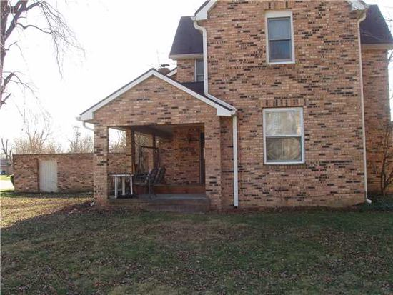 3609 Nichol Ave, Anderson, IN 46011