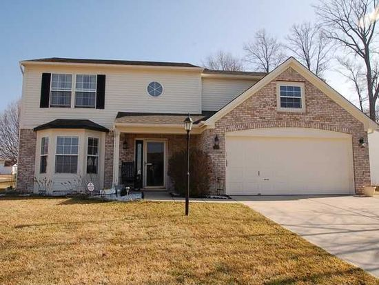 1903 Alvee Cir, Indianapolis, IN 46239