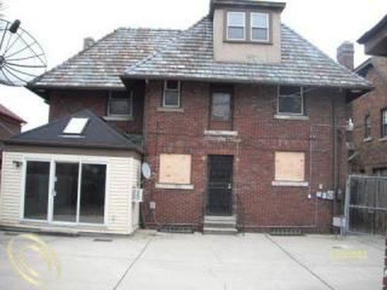 17175 Muirland St, Detroit, MI 48221
