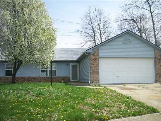 3507 Lisa Cir, Indianapolis, IN 46235