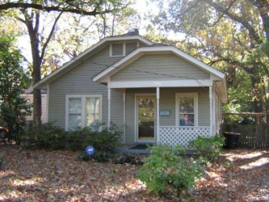 2901 Felix Ave, Memphis, TN 38111