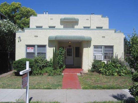 1026 N Hunter St APT E, Stockton, CA 95202