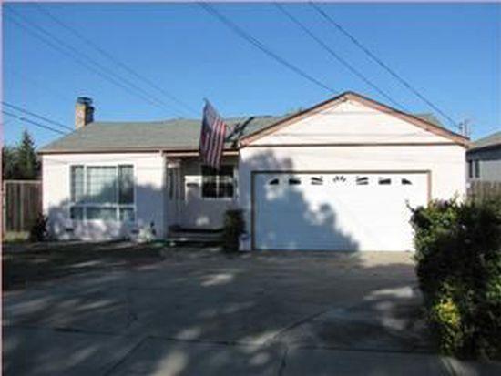 41142 Carmen St, Fremont, CA 94539
