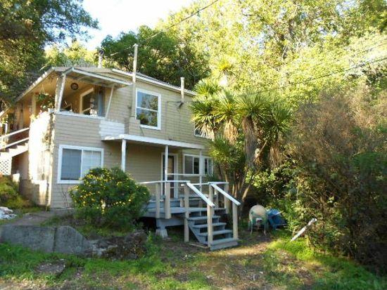 2 Orange Ct, San Rafael, CA 94901
