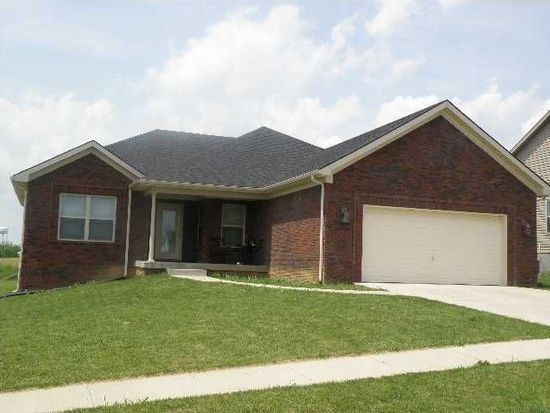 951 Thoroughbred Rd, Shelbyville, KY 40065