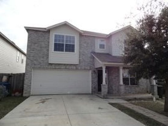 218 Hallie Pass, San Antonio, TX 78227