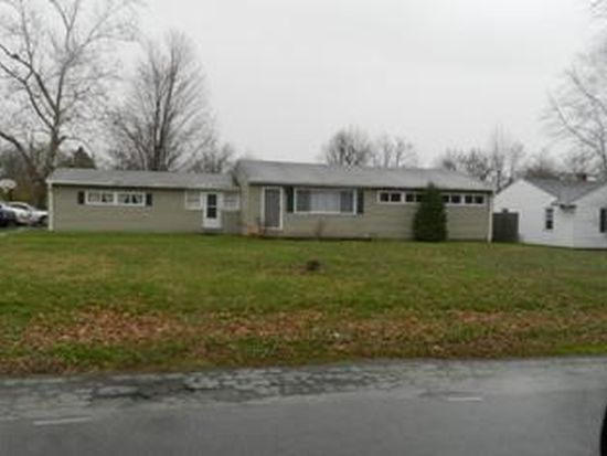 225 Arcadia Dr, Middletown, OH 45042