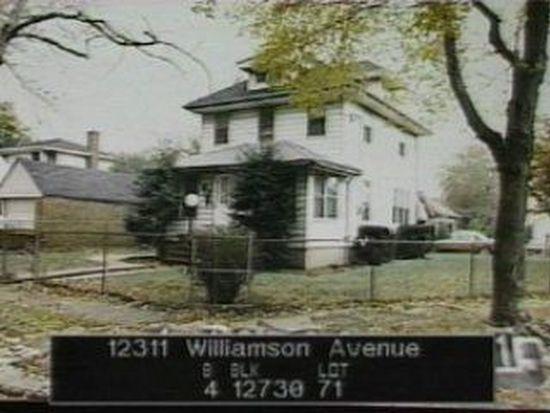 12311 193rd St, Springfield Gardens, NY 11413