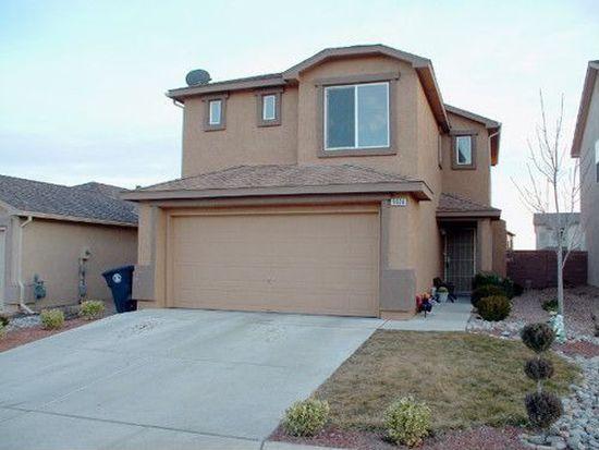 9024 Indigo Sky Trl SW, Albuquerque, NM 87121