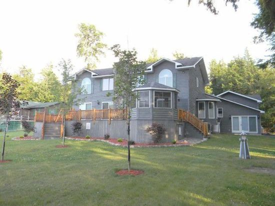115 Dan Bar Acres Rd, Old Forge, NY 13420