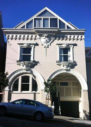 2929 Fillmore St, San Francisco, CA 94123