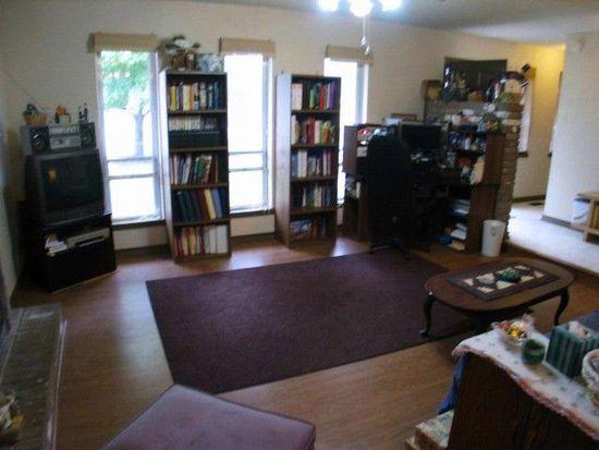 1323 N Benjamin St, Stillwater, OK 74075