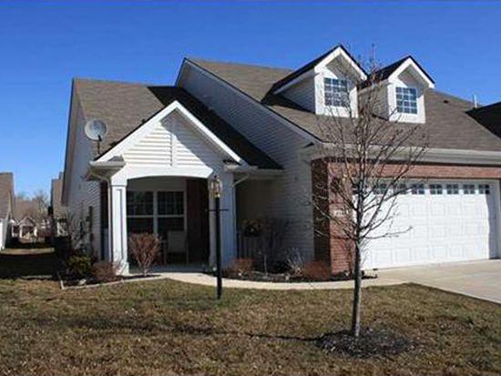 4861 Franklin Villas Dr, Indianapolis, IN 46237