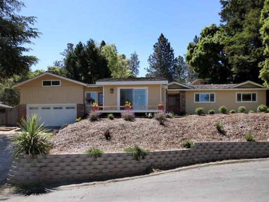 159 Alto Sol Ct, Scotts Valley, CA 95066