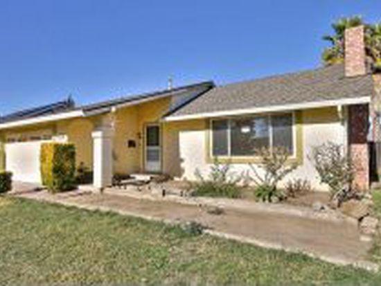 3698 Lightfare Ct, San Jose, CA 95121