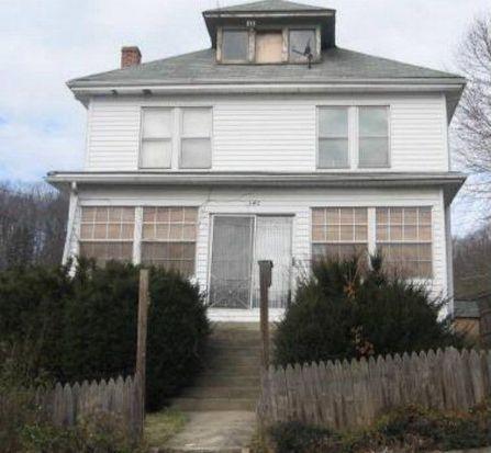 340 Frederick St, Bluefield, WV 24701