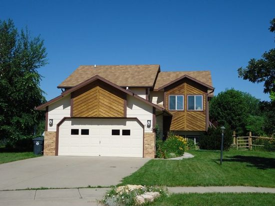 1502 Copperfield Dr, Rapid City, SD 57703