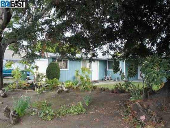 4792 Central Ave, Fremont, CA 94536