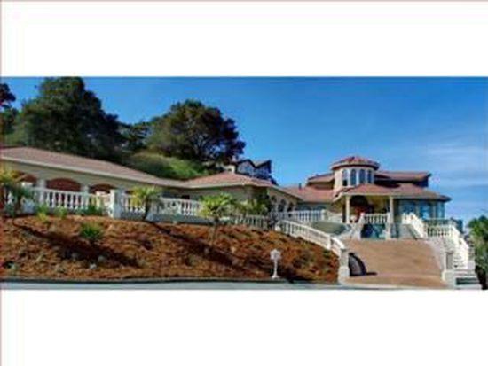 1 Lewis Ranch Rd, San Carlos, CA 94070