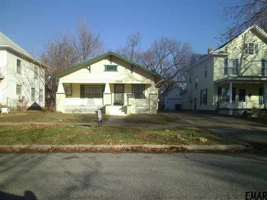 1416 W Oklahoma Ave, Enid, OK 73703