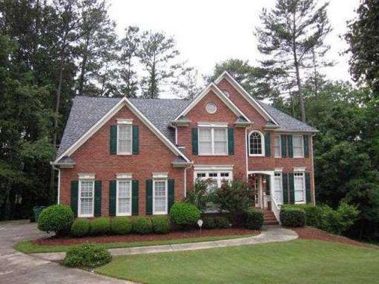 985 Regency Crest Dr SW, Atlanta, GA 30331