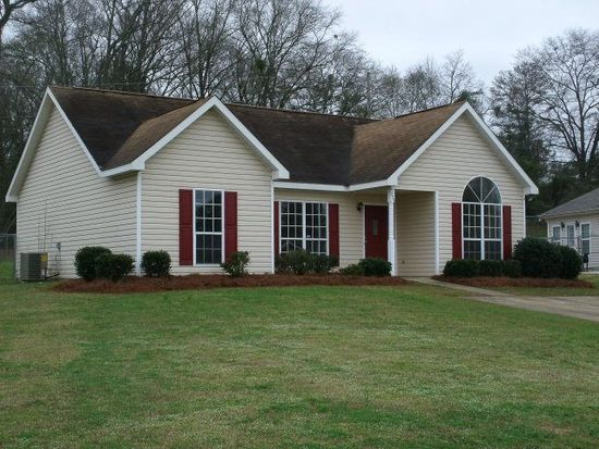 6054 Hunter Ridge Cir, Columbus, GA 31907