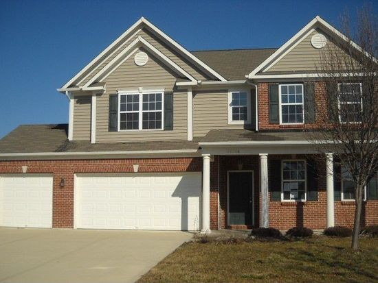 10804 Coventry Ct, Indianapolis, IN 46234