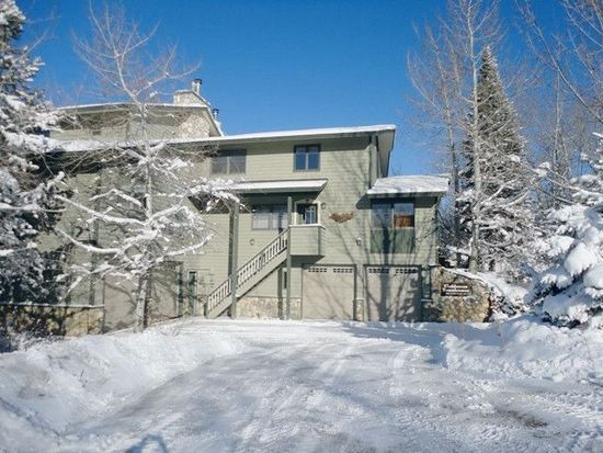 1878 Clubhouse Dr, Steamboat Springs, CO 80487