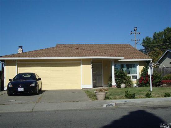 1006 Elliott Dr, Vallejo, CA 94589