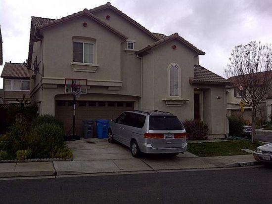 1289 Rachel Way, Vallejo, CA 94591