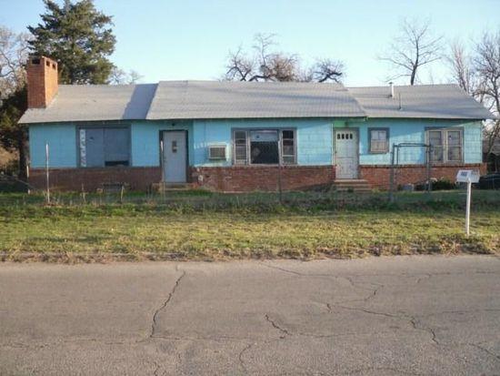 9405 NE 16th St, Midwest City, OK 73130
