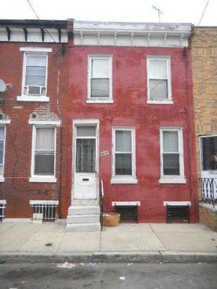 2009 S Mildred St, Philadelphia, PA 19148