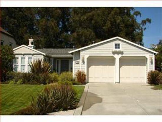 515 Seymour St, Half Moon Bay, CA 94019