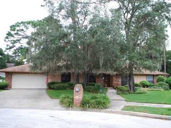 4622 Rose Of Jericho Ct, Orlando, FL 32808
