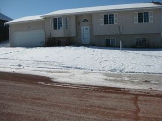 2310 Gallery View Dr, Gillette, WY 82718