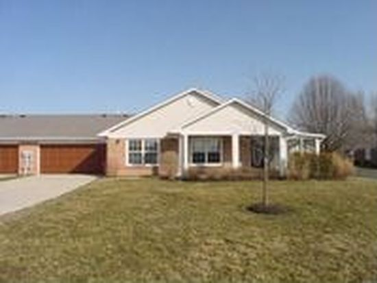 2171 Harvest Moon Dr, Indianapolis, IN 46229