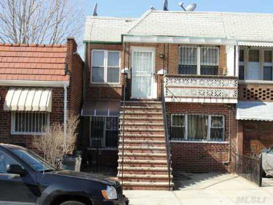2564 49th St, Long Island City, NY 11103