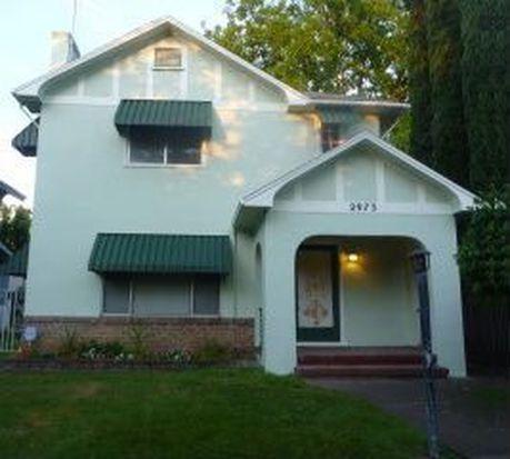 2973 23rd St, Sacramento, CA 95818