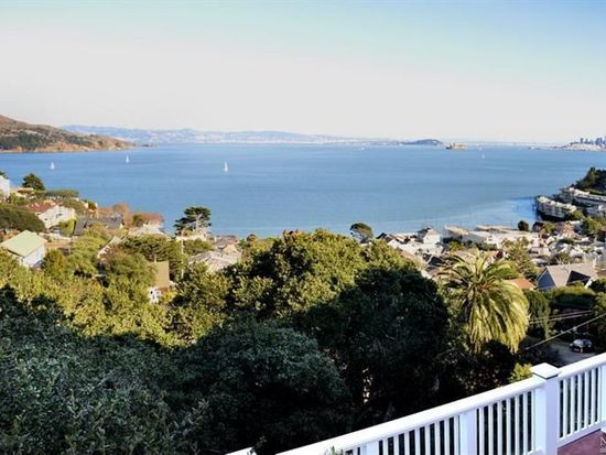 15 Central Ave, Sausalito, CA 94965
