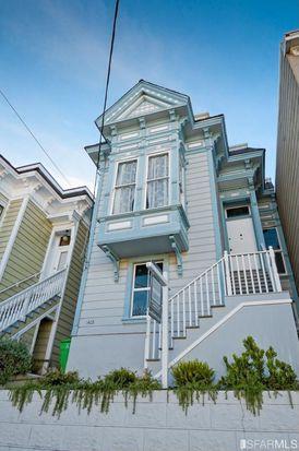1402 Sanchez St, San Francisco, CA 94131