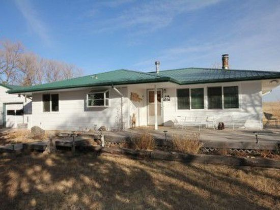 24067 Scott Rd, Calhan, CO 80808