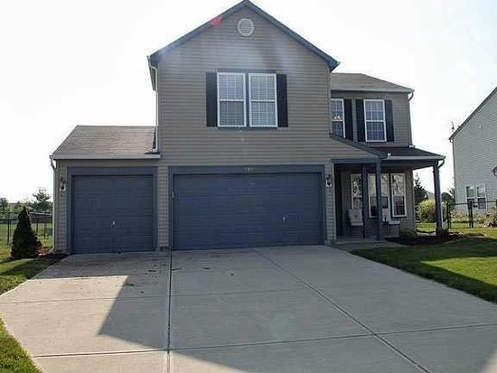 5893 N Quincy Dr, Mccordsville, IN 46055