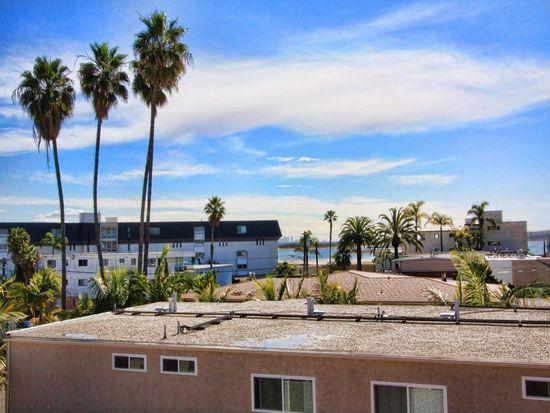 4028 Morrell St, San Diego, CA 92109