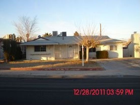 1725 E Saint Louis Ave, Las Vegas, NV 89104