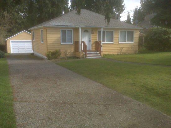 12350 16th Ave NE, Seattle, WA 98125