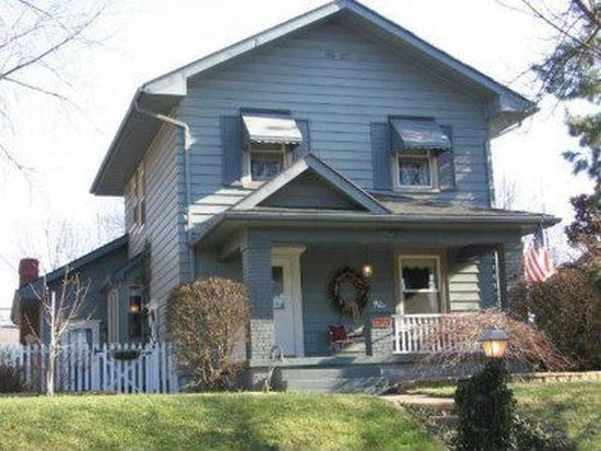 605 Highland St, Middletown, OH 45044