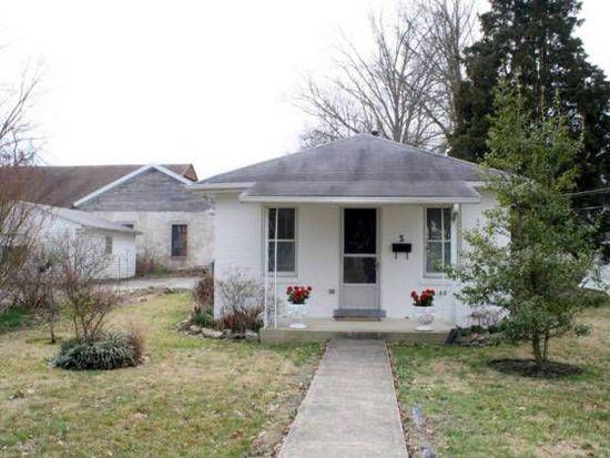 3 Cottage Ct, Cincinnati, OH 45230