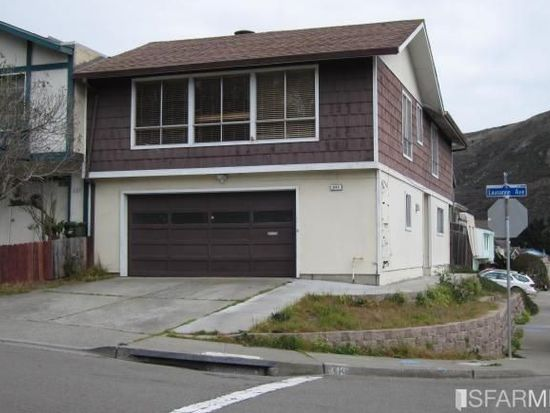 243 Lausanne Ave, Daly City, CA 94014
