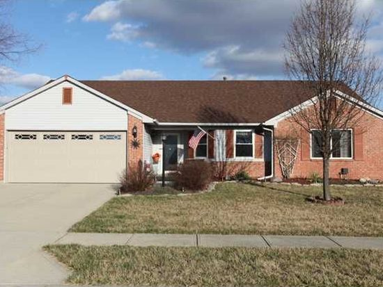 4025 Sunchase Dr, Indianapolis, IN 46239