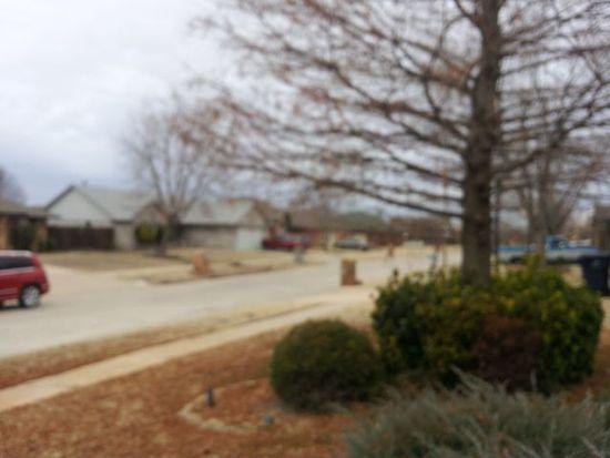 201 Cypress Dr, Oklahoma City, OK 73170